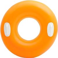 Круг для плавания Intex Блеск 59258 (оранжевый) -
