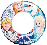 Круг для плавания Intex Холодное сердце 56201NP -