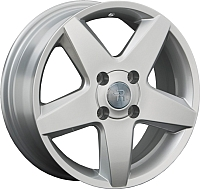 Литой диск Replay Opel OPL32 16x6.5 5x105мм DIA 56.6мм ET 39мм S -