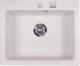 Мойка кухонная Kuppersberg Modena 1B (белый алебастр) -