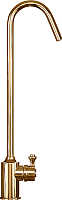 Кран для воды Kuppersberg Ameno KG2614 (золото) -
