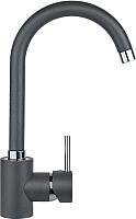 Смеситель Kuppersberg ARK KGCU0520 (серый металлик) -