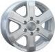 Литой диск Replay Volkswagen VV74 16x6.5