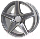 Литой диск Replay Mercedes MR274 17x8.0