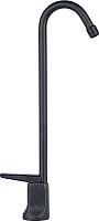 Смеситель Kuppersberg Pura KG2612 (черный металлик) -