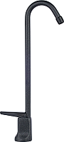 Кран для воды Kuppersberg Pura KG2612 (черный металлик) -