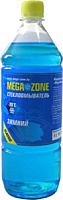 Жидкость стеклоомывающая MegaZone Classic зимний -20 (1л, синий) -