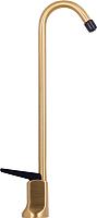 Смеситель Kuppersberg Pura KG2612 (бронза) -