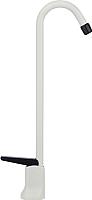 Смеситель Kuppersberg Pura KG2612 (белый алебастр) -