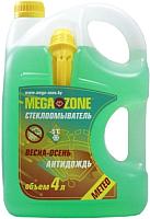 Жидкость стеклоомывающая MegaZone Meteo весна-осень -5 (4л) -