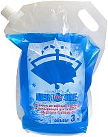 Жидкость стеклоомывающая MegaZone Зимняя -20 (3л) -