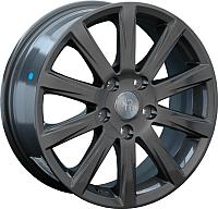 Литой диск Replay Toyota TY62 16x6.5 5x114.3мм DIA 60.1мм ET 39мм GM -