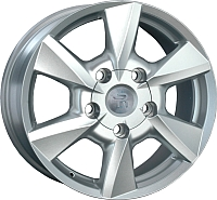 Литой диск Replay Toyota TY090 18x8.0