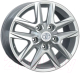 Литой диск Replay Toyota TY102 18x8.0