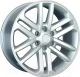 Литой диск Replay Toyota TY120 20x8.5