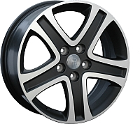 Литой диск Replay Suzuki SZ5 16x6.5 5x114.3мм DIA 60.1мм ET 45мм MBF -