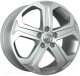 Литой диск Replay Suzuki SZ48 17x6.5 5x114.3мм DIA 60.1мм ET 50мм SF -
