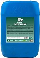 Моторное масло ТНК Magnum Super 10W40 (20л) -