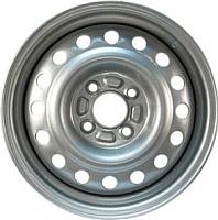 Штампованный диск Trebl 6285 14x5.5
