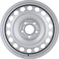 Штампованный диск Trebl 9506 16x6