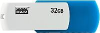 Usb flash накопитель Goodram UCO2 32GB (UCO2-0320MXR11) -