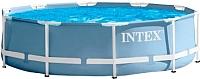 Каркасный бассейн Intex Prism Frame 28700 (305x76) -