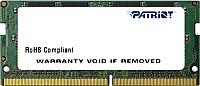 Оперативная память DDR4 Patriot PSD44G213381S -