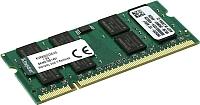 Оперативная память DDR2 Kingston KVR800D2S6/2G -