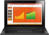 Планшет Lenovo IdeaPad Miix 310-10ICR 64GB LTE / 80SG009RRK (с клавиатурой) -