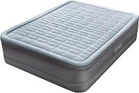 Надувная кровать Intex PremAire Elevated Airbed 64484 -