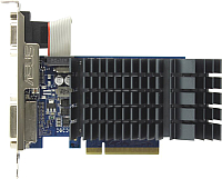 Видеокарта Asus 710-2-SL -