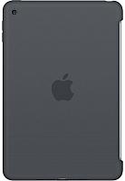 Чехол для планшета Apple Silicone Case for iPad mini 4 (MKLK2ZM/A) -