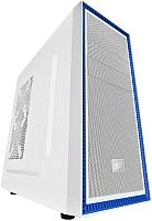 Корпус для компьютера Deepcool Tesseract BF (белый) -