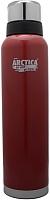 Термос для напитков Арктика 106-1600 (красный) -