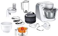 Кухонный комбайн Bosch MUM58243 -
