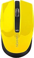 Мышь Canyon CNS-CMSW5Y -