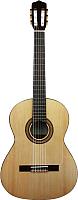 Акустическая гитара Kremona Rosa Morena (натуральный цвет) -