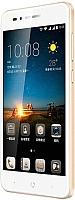 Смартфон ZTE Blade A610C (золото) -