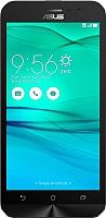 Смартфон Asus Zenfone Go / ZB500KG-1A012RU (черный) -