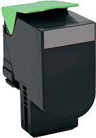 Картридж Lexmark 80C2HK0 -
