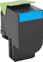 Картридж Lexmark 80C2HC0 -