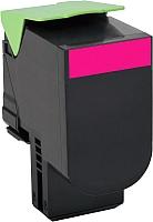 Картридж Lexmark 80C2HM0 -
