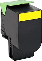 Картридж Lexmark 80C2HY0 -