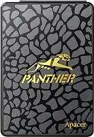 SSD диск Apacer Panther AS340 120GB (AP120GAS340G) -