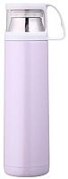 Термос для напитков SSenzo FY-VL50 (фиолетовый) -