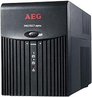 ИБП AEG Protect Alpha. 1200 (6000014749) -