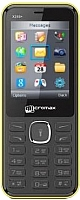 Мобильный телефон Micromax X249+ (желтый) -