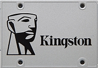 SSD диск Kingston UV400 240GB (SUV400S37/240G) -