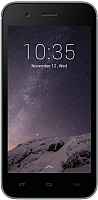 Смартфон Micromax Bolt Q346 (серый) -