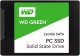 SSD диск Western Digital Green 120GB (WDS120G1G0A) -